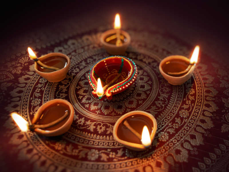 Diwali Celebration 2019 - November 03, 2019